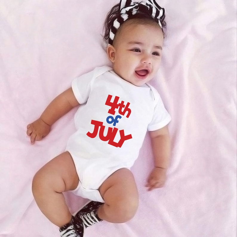 4th of july tshirt independence day tshirt america tshirt 4th of July Baby T-shirt  Toddler T-shirt  Onesie 4th of july shirt