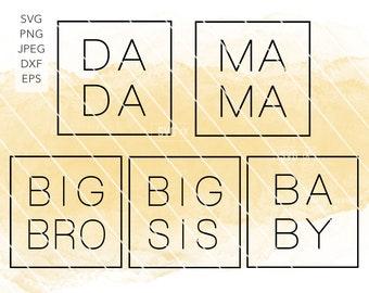 Big Bro Svg Etsy