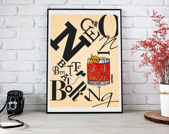 Art Decor Poster
