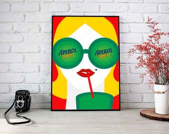 Art Decor Poster