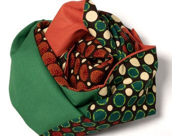 Snood Women's Dotted