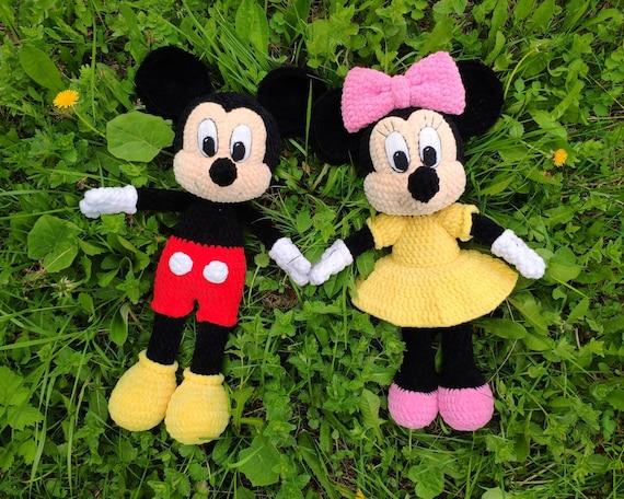 Disney Princess - Free Crochet Pattern (Beautiful Skills - Crochet ... | 456x570