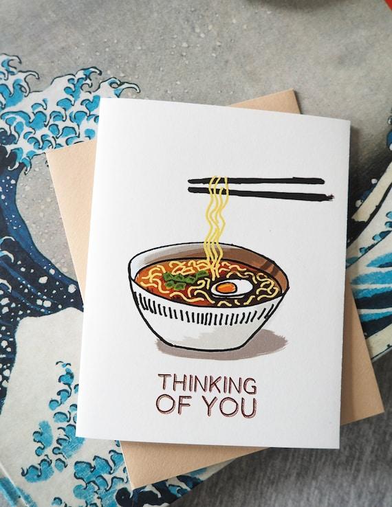SKU JH1150 Thinking of You Card