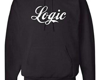 logic everybody sweater