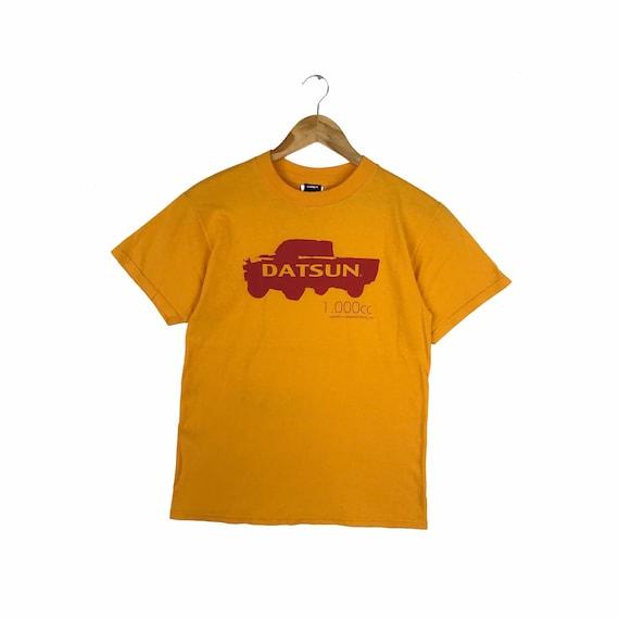 Vintage 00s Classic Datsun Tshirt