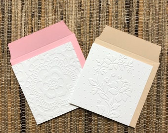 Embossed Cards | Thank You Cards | Blank Cards | Invitations | Birthday Cards | Gift Tags | Wedding | Greeting Cards | Scrapbook Supplies