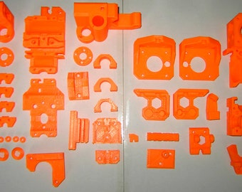 picture about Prusa Printable Parts referred to as Prusa Etsy