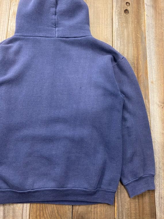 1970's Russell Gold Tag Pullover Hoodie Sweatshir… - image 8