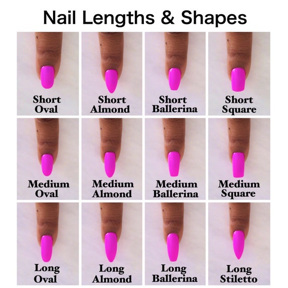 Pink And White Nails Baby Boomer Nails Ombre Nails False Etsy