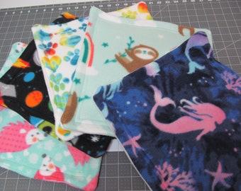 Mystery Pee pad set for Guinea pig, Skinny pig, Hedgehog, Rabbit, Bunny, Chinchilla, Ferret, Rat