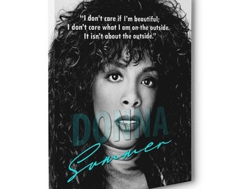 Donna summers | Etsy