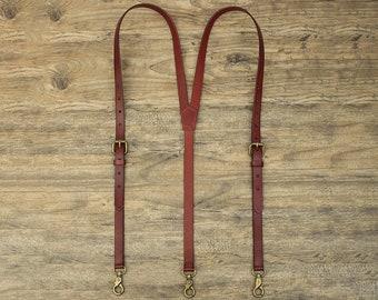 Wedding Suspenders Etsy