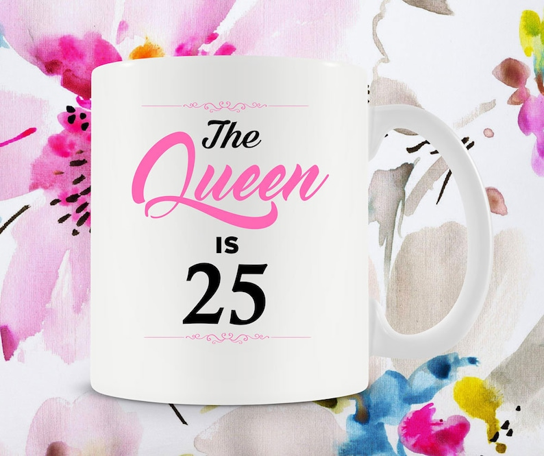 Funny Birthday Gifts For Her 25th Bday Gift Women Best