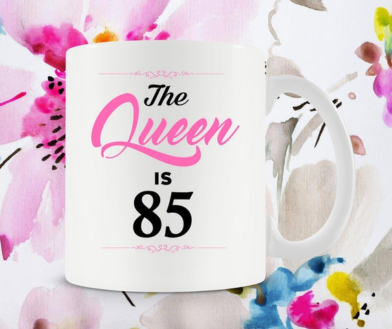 85th Birthday Gifts For Women Grandma Gift Ideas