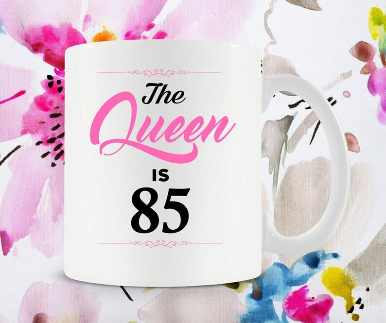 85th Birthday Gifts For Women Grandma Gift Ideas