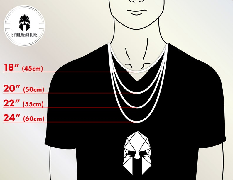 Personalized Winged Dragon Men/'s Necklace Large Dragon Charm Pendant Solid Silver Dragon Man Pendant Unisex Dragon Pendant Husband Gift
