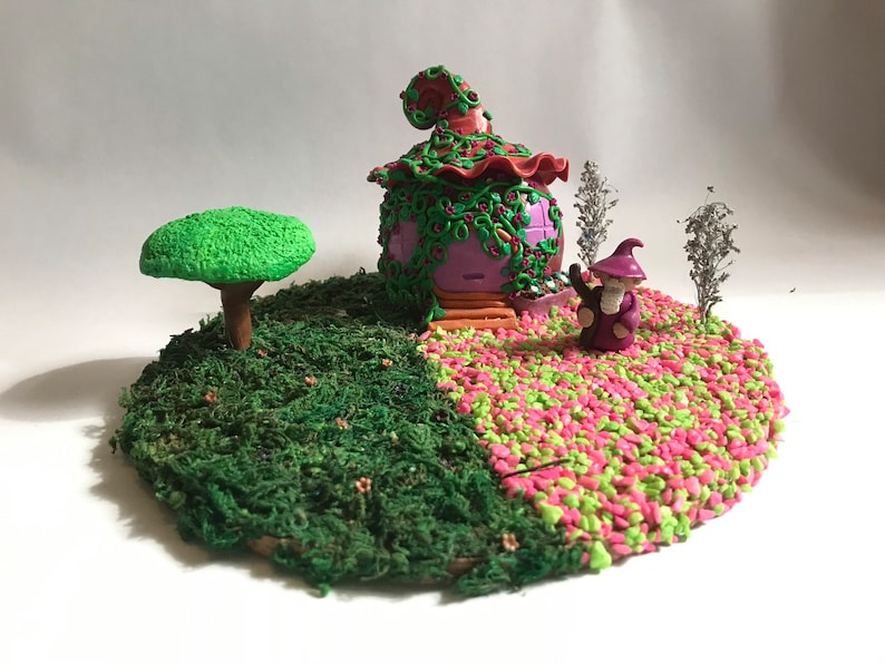 Fairy garden accessories  fairy accessories   mini garden  image 0