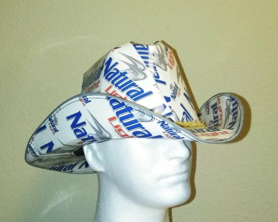 Natural Light Days Cowboy Hat
