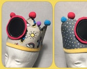 Birthday Crown Reversible...