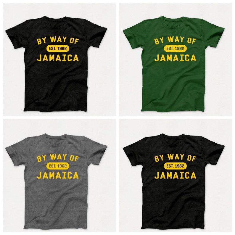 Bob Marley Jamaican Independence Jamaica Buju Banton Jamrock West Indian Caribbean