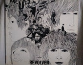 The Beatles, 1966 quot hallucinogenic quot rock - quot Revolver quot LP. Arguably, The Beatles - at their very best.