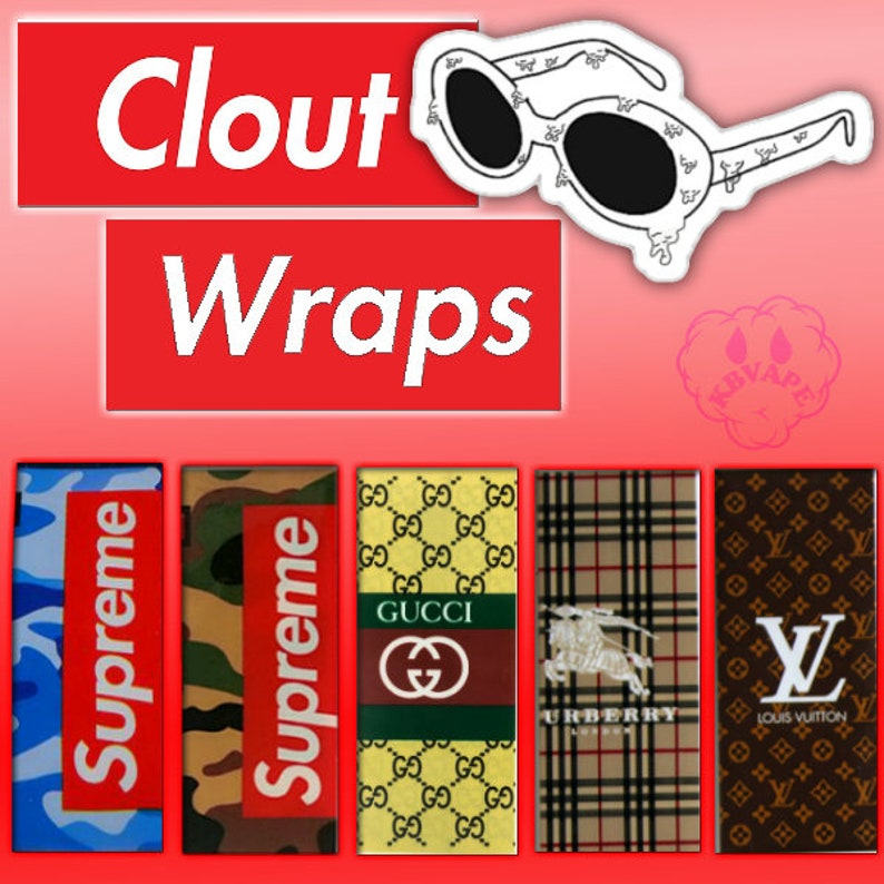 7ee4e1514327 DIY Designer 18650 Battery Wraps Kit Shrink PVC Wraps