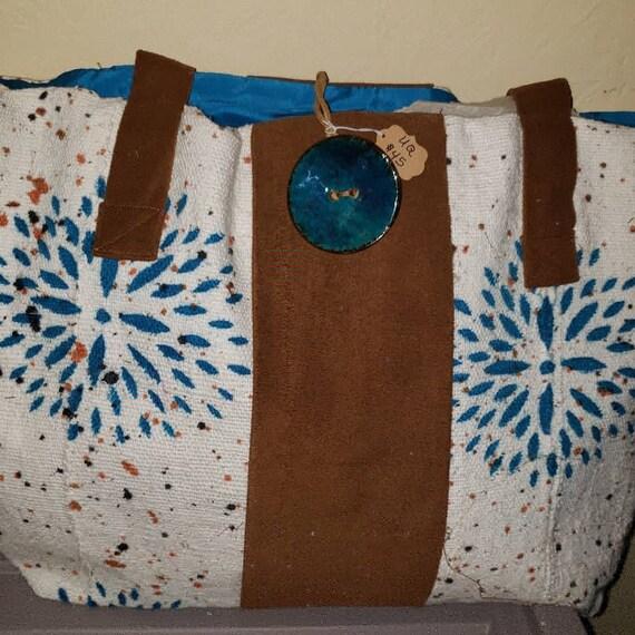 Beautiful Mudcloth bag  13030e33ccaec
