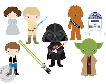 Yoda Etsy