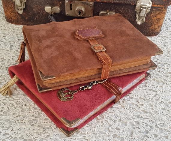 prayer journal, junk journal handmade, handmade notebook, bullet journal, gratitude journal, notebook journal, handmade blank book