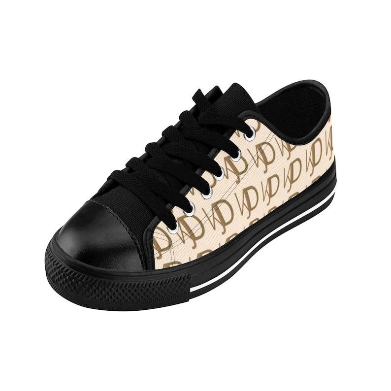 Kjd Logo WomenS Sneakers di mailon Jewelry Designs Wvj4Ks9E