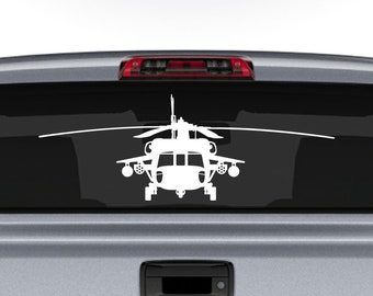 Blackhawk helicopter | Etsy