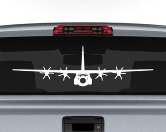 My Other Ride Is An Airplane Decal Sticker Graphic Sign Pilot Jet Helicopter