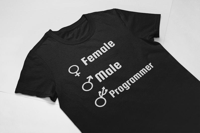 5e33ee52b Funny Programmer Shirt Computer Nerd Gift Debugging T-Shirt | Etsy