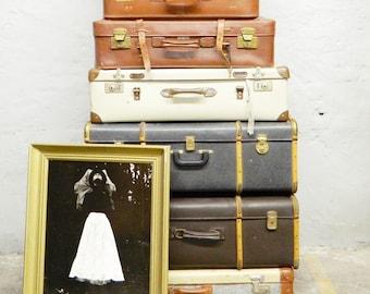 Alte koffer   Etsy