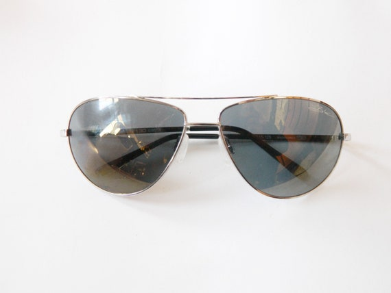 Vintage sunglasses Bloc British Since/90s sunglasses/pilot glasses vintage/bloc glasses