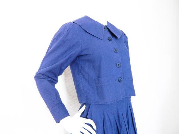 Laura Ashley Costume/Vinatge costume/Vintage skirt jacket/1970 's costume/vintage skirt/Vintage Jacket