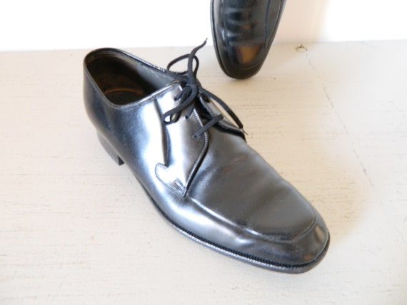 Vintage men's shoes / vintage shoes / men's shoes… - image 5