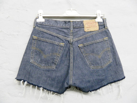 Vintage Levis/Levis Short/80s Levis/80s Levis 501/vintage jeans/1980 's Jeans