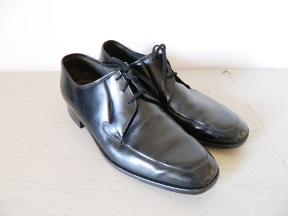 Vintage men's shoes / vintage shoes / men's shoes… - image 3