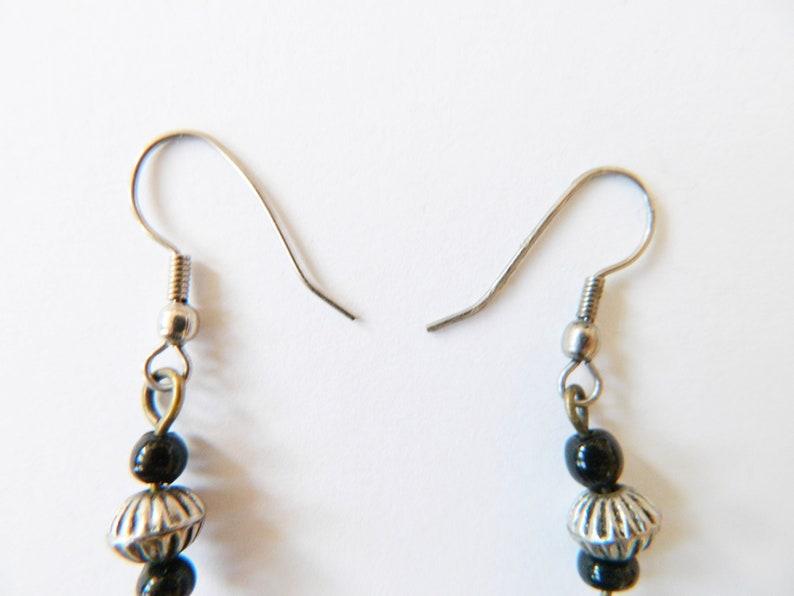 70s earrings70s hippie earringscostume jewelry earringsvintage jewelry
