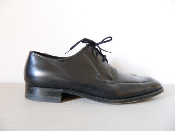 Vintage men's shoes / vintage shoes / men's shoes… - image 2