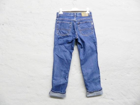 Mustang jeans/vinatge jeans Mustang/80s jeans/denim pants vintage/