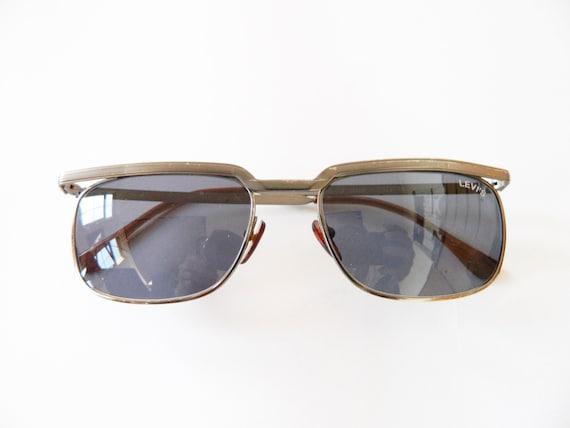 Vintage sunglasses Levis/80s glasses/glasses 80s/Levis/vintage Levis