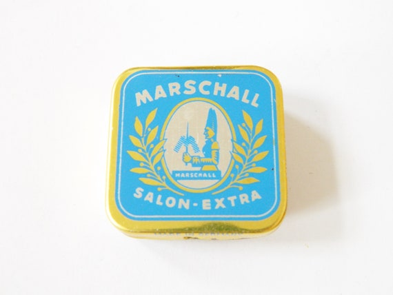 Marshal Game Clock/Gramophone Marshal Salon-Extra Melody/Collector's Can Game Clock