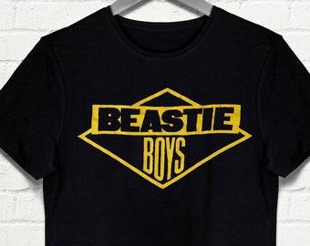 d8f702d879053 Retro Beastie Boys T-shirt