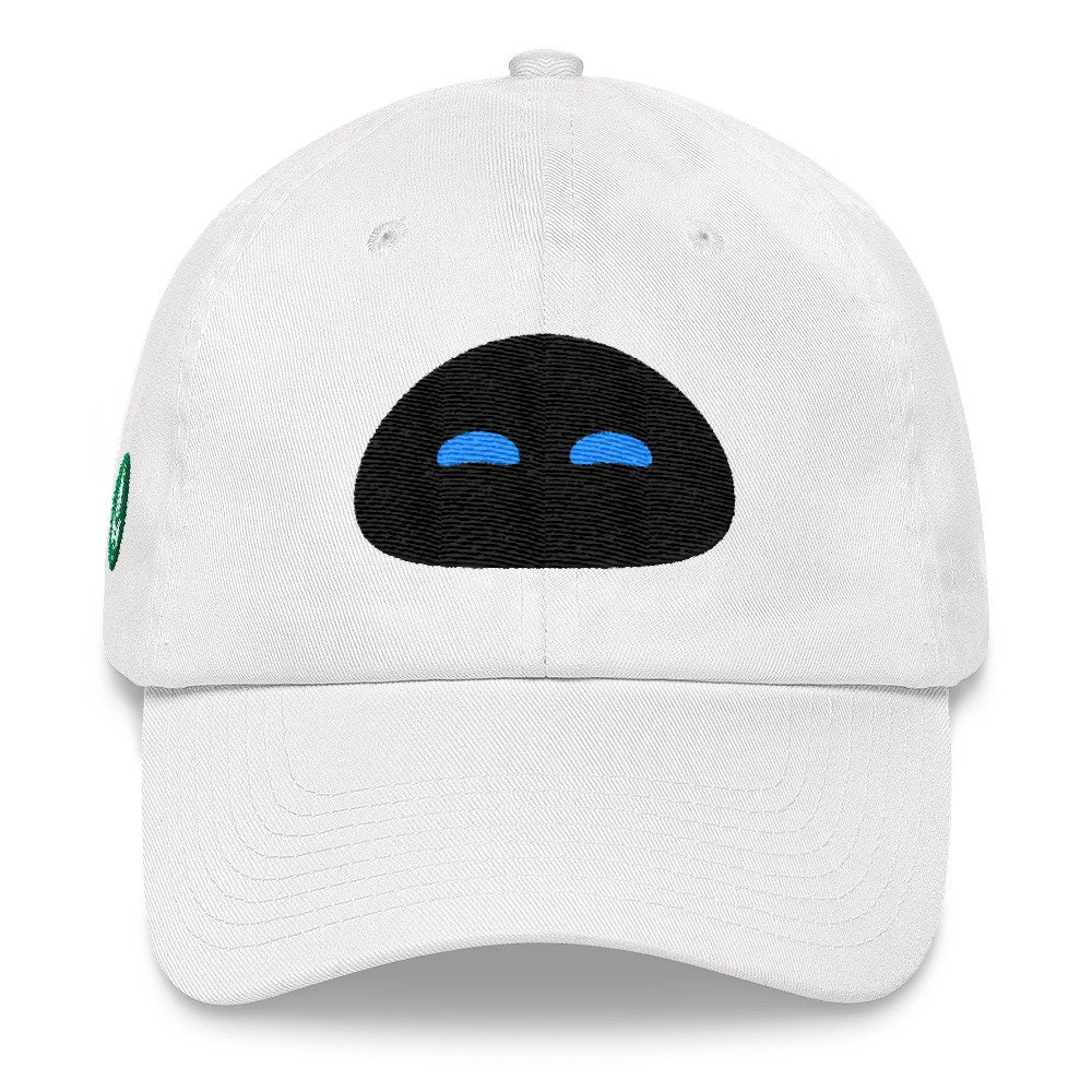 Eve Eve s Direction Pixar s Wall-e Dad Hat  5b394b361f69