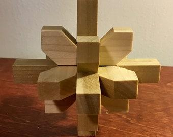 Puzzle - Starburst
