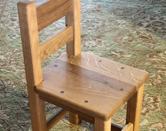 Child's Chair - Small