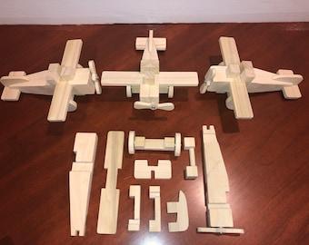 Puzzle - Airplane