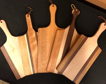 Cheese Boards - no 2 the same